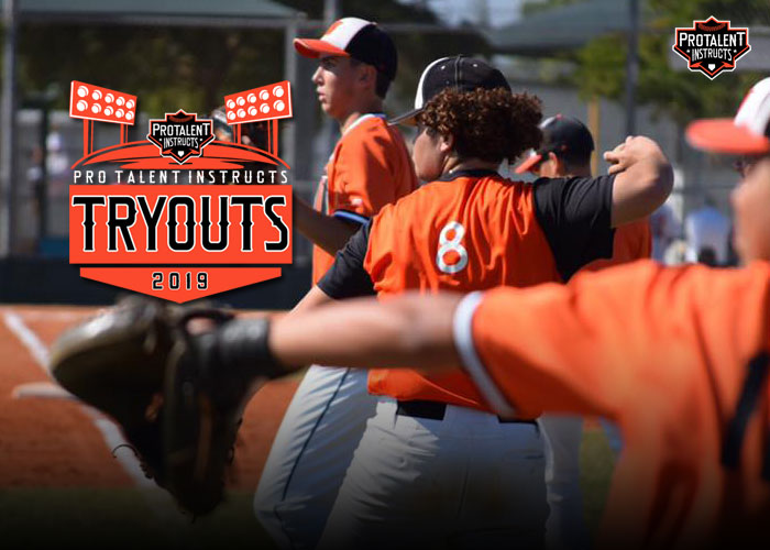 PTI SPRING TRYOUTS SET FOR DECEMBER 14 IN DOVER